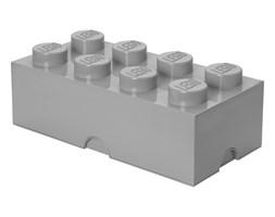 Pojemnik Klocek Lego® Brick 8 (Szary) - LEGO®