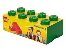 Pojemnik Klocek Lego® Brick 8 (Zielony) - LEGO®