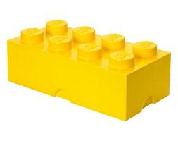 Pojemnik Klocek Lego® Brick 8 (Żółty) - LEGO®