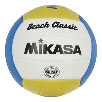 Piłka Do Siatkówki Plażowej Mikasa Vxl20P - Mikasa