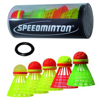 Speeder® Tube Mix - Speedminton®