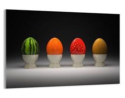 Obraz na szkle - Owocowe śniadanie