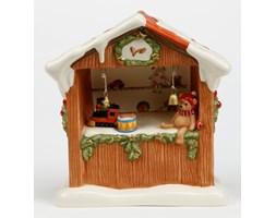 Figurka Zabawka Stoisko na rynku