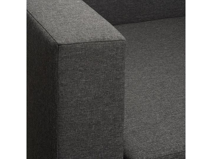 BYGGET Leżanka/sofa rozkładana Szerokość 149 cm Głębokość 91 cm Pomieszczenie Salon Stała konstrukcja Funkcje Z pojemnikiem na pościel