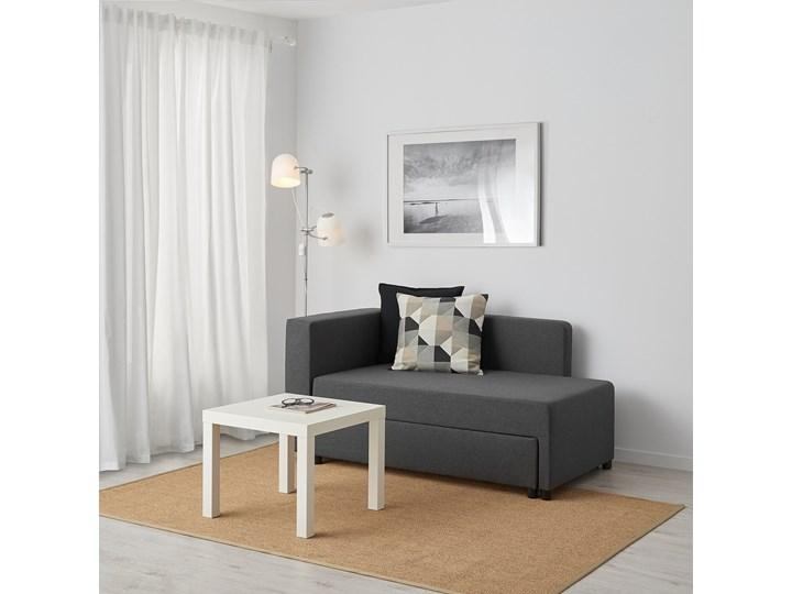 BYGGET Leżanka/sofa rozkładana Stała konstrukcja Szerokość 149 cm Głębokość 91 cm Pomieszczenie Pokój nastolatka Kategoria Sofy i kanapy