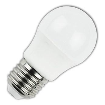 Żarówka LED E27 5W zimna 6400K A5 G45