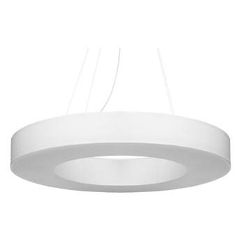 Lampa wisząca SATURNO SLIM 70 biała SL.0753 SOLLUX SL.0753
