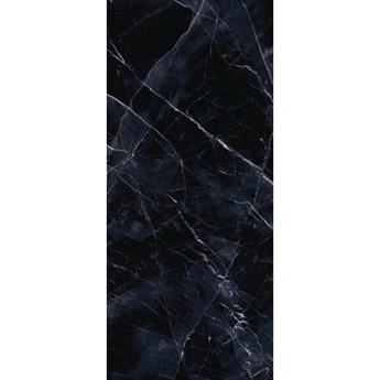 Emil Ceramica Tele Di Marmo Revolution Calacatta Black 60x120 Lucido