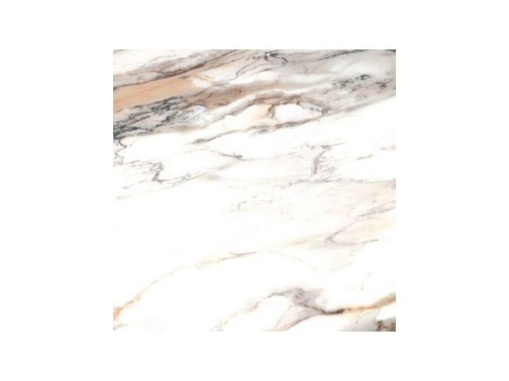 Cerrad Calacatta Gold 59,7x59,7x0,8 Płytka Gresowa Mat Wzór Marmur Płytki podłogowe Płytki tarasowe Kwadrat Powierzchnia Matowa