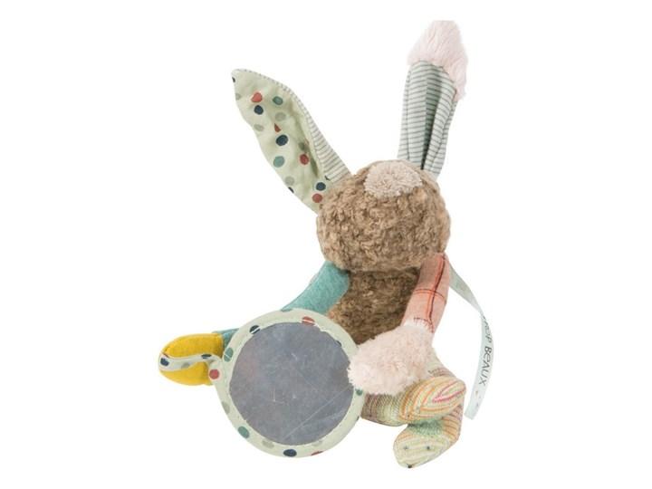 Zabawka dla najmłodszych Moulin Roty Królik Króliczki i zajączki Kategoria Maskotki i pluszaki