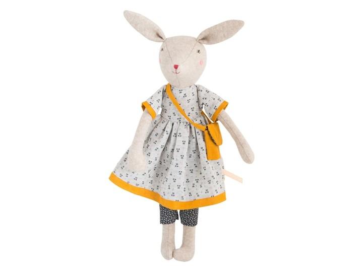 Pluszowy królik Rosie Moulin Roty Króliczki i zajączki Kategoria Maskotki i pluszaki