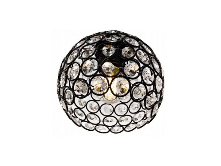 Nowoczesna Lampa Wisząca Szklana w Stylu Art-Deco Metal Szkło Lampa LED Lampa z kloszem Kategoria Lampy wiszące