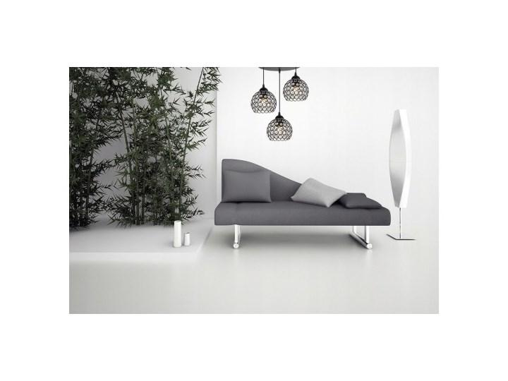 Nowoczesna Regulowana Lampa Wisząca z Metalu i Szkła Szkło Lampa z kloszem Lampa LED Kategoria Lampy wiszące