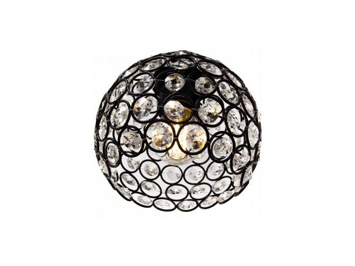 Nowoczesna Regulowana Lampa Wisząca z Metalu i Szkła Szkło Styl Nowoczesny Lampa z kloszem Lampa LED Ilość źródeł światła 3 źródła