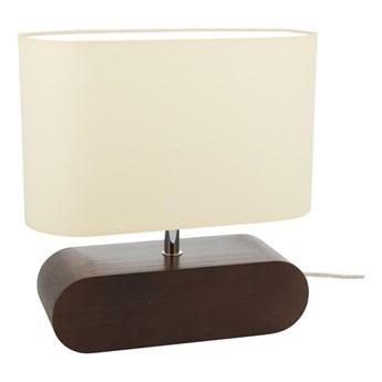Spot-Light 7612076 - Lampa stołowa MARINNA 1xE27/25W/230V