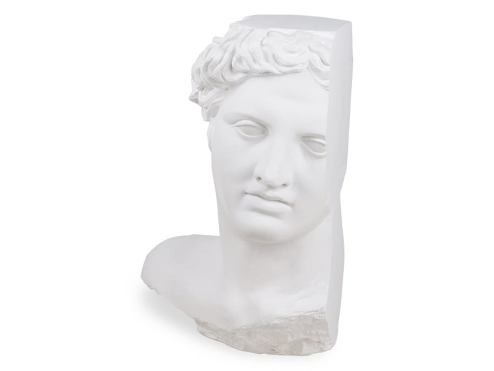 Gipsowa statua Apollo Metal Kategoria Figury i rzeźby
