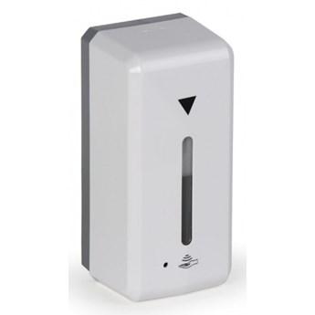Automatyczny dozownik na mydło, biały