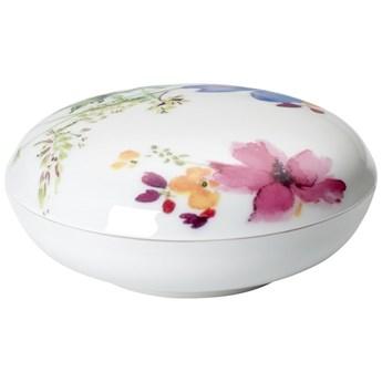 Dekoracyjne naczynie z porcelany Villeroy & Boch Mariefleur Gifts