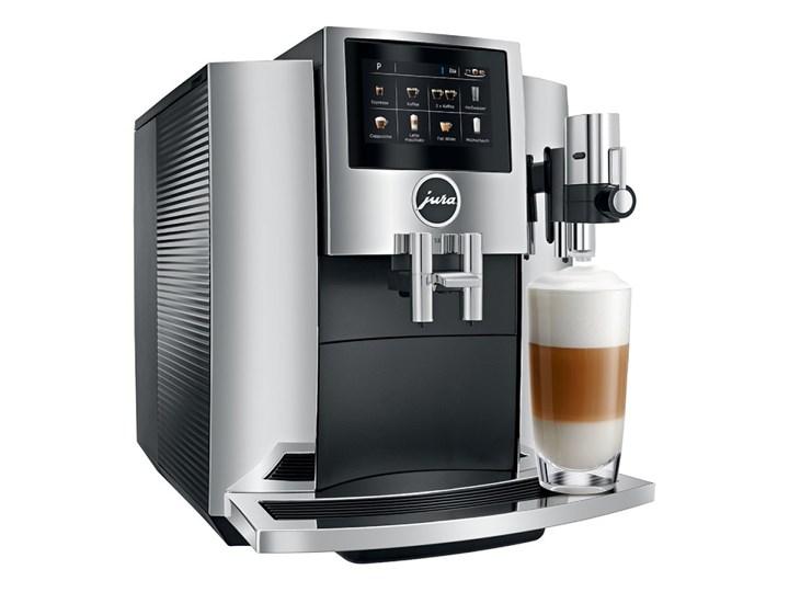 Ekspres JURA S8 EA Chrome // Darmowa wysyłka i 36 miesięcy gwarancji! Ekspres ciśnieniowy Kategoria Ekspresy do kawy