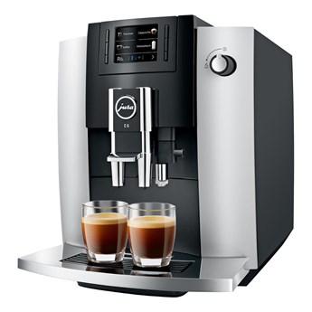 Ekspres do kawy JURA E6 Platinum