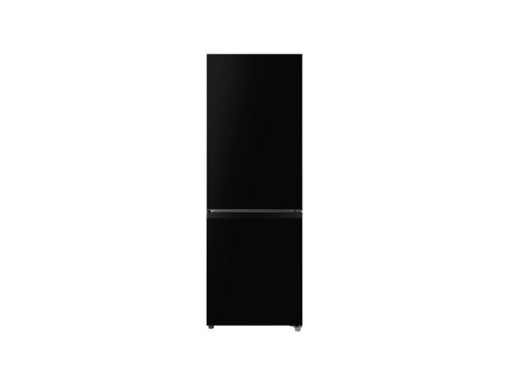 Lodówka HISENSE RB224D4BBF Czarny Szerokość 49,5 cm Jednodrzwiowe Wysokość 143 cm Kategoria Lodówki