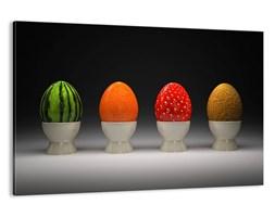 Obraz na płótnie - Owocowe śniadanie