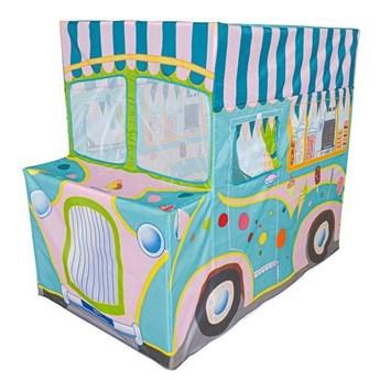 Namiot, domek dla dzieci Lodziarnia IPLAY