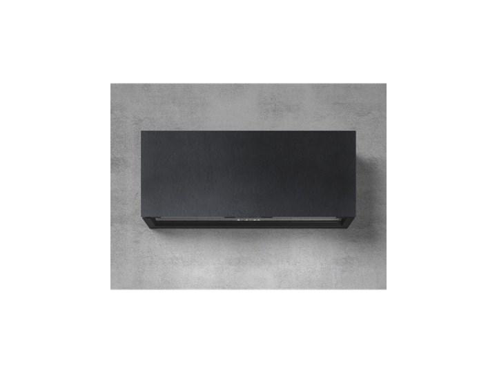 Okap przyścienny ELICA RULES DEKT 90 Kategoria Okapy Okap kominowy Kolor Czarny
