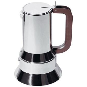 Kawiarka do espresso 6TZ na indukcję ciśnieniowa Alessi kod: 9090/6
