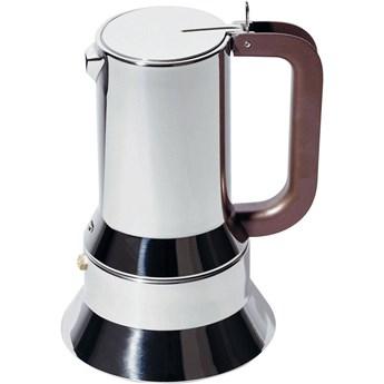Kawiarka do espresso 3TZ na indukcję ciśnieniowa Alessi kod: 9090/3