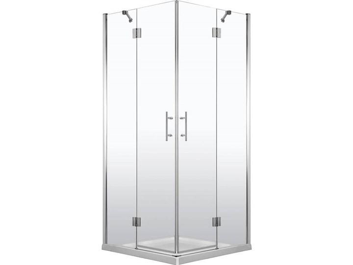 Deante Abelia 80 cm kabina kwadratowa Kategoria Kabiny prysznicowe Brodzik Bez brodzika
