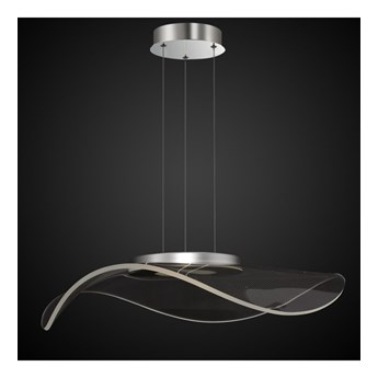 Lampa wisząca VELO No. 1 chrom LA101/P1_chrom ALTAVOLA DESIGN LA101/P1_chrom