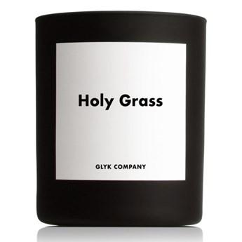 Świeca Holy Grass duża