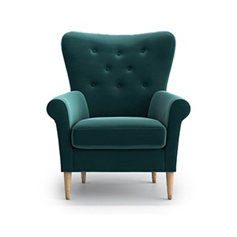 Fotel Amelie, Jade