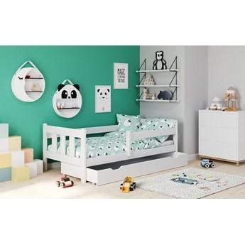 Łóżko Marinella Białe