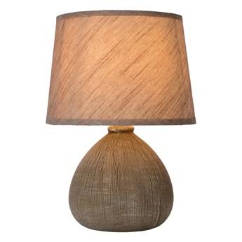 Lucide 47506/81/43 - Lampa stołowa RAMZI 1xE14/40W/230V 26cm