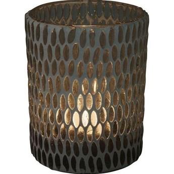 Świecznik Santorini 8x10 cm