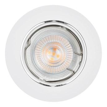 Oczko LED GU10 230 lm 2700 K białe 10 szt.