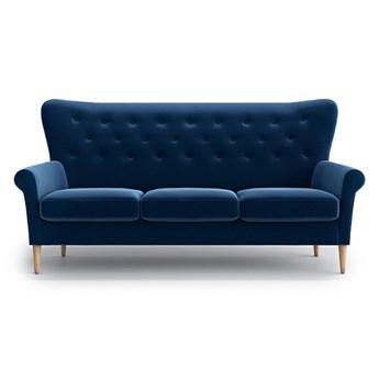 Sofa Amelie 3-osobowa, Navy Blue