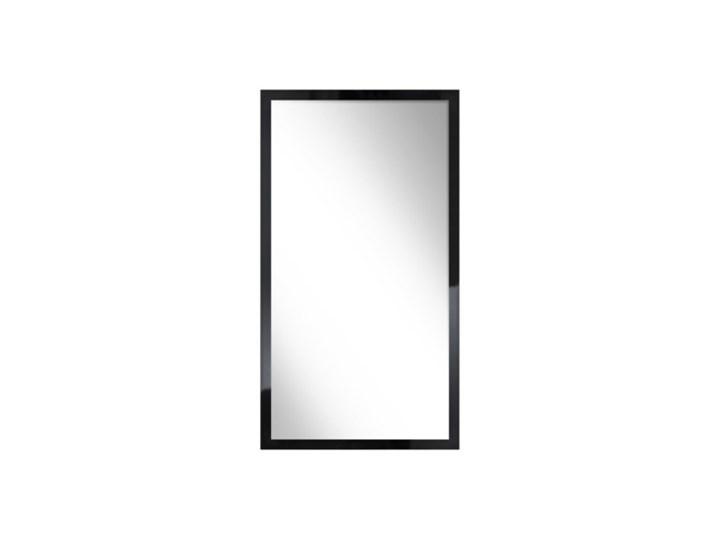 Salony Agata  Lustro SLIM 68x128 cm Prostokątne Ścienne Kategoria Lustra Lustro z ramą Pomieszczenie Garderoba