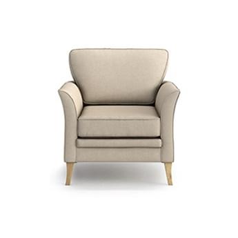 Fotel Juliett, Nougat