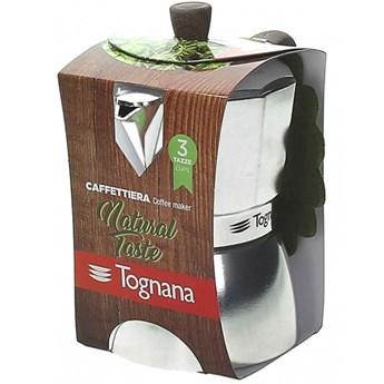 Kawiarka Tognana Natural Taste 6 TZ