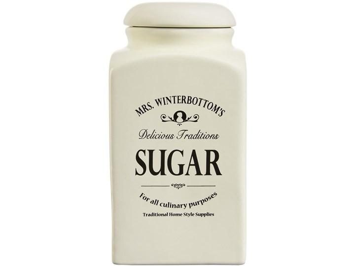 Słoik do przechowywania Mrs Winterbottoms Sugar Kategoria Pojemniki i puszki