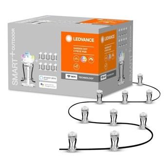 Ledvance - LED RGB Zewnętrzny zestaw rozszerzający SMART+ 9xLED/2,5W/230V IP65 Wi-Fi
