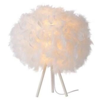 Lucide 71567/25/31 - Lampa stołowa GOOSY SOFT 1xE14/25W/230V
