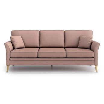 Sofa Juliett 3-osobowa, Marshmallow