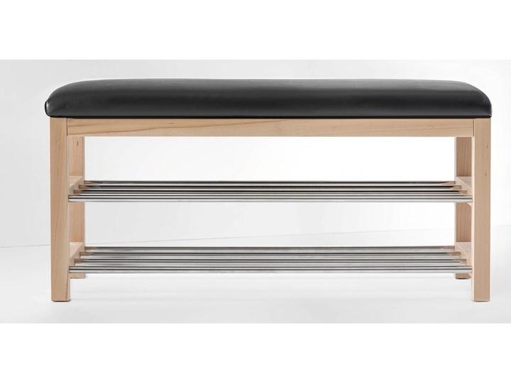 Ławka Togo Materiał nóżek Drewno