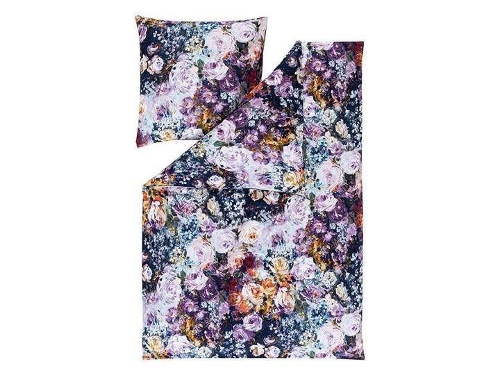 Komplet pościeli Jersey Estella Eleni Multicolor 200x220 cm Bawełna 155x200 cm 135x200 cm Pomieszczenie Pościel do sypialni