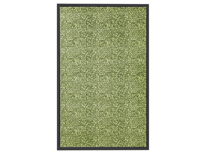 Zielona wycieraczka Zala Living Smart, 28x58cm Kategoria Wycieraczki Kolor Zielony