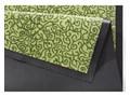 Zielona wycieraczka Zala Living Smart, 28x58cm Kategoria Wycieraczki